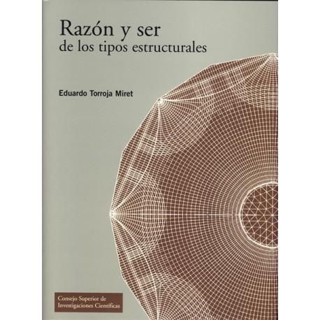 RAZON Y SER DE LOS TIPOS ESTRUCTURALES, Edición 2019
