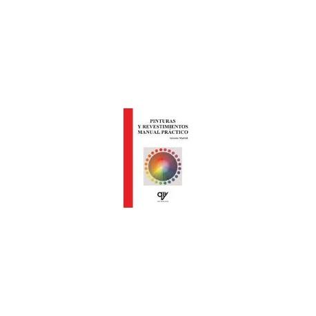 PINTURAS Y REVESTIMIENTOS. Manual Práctico