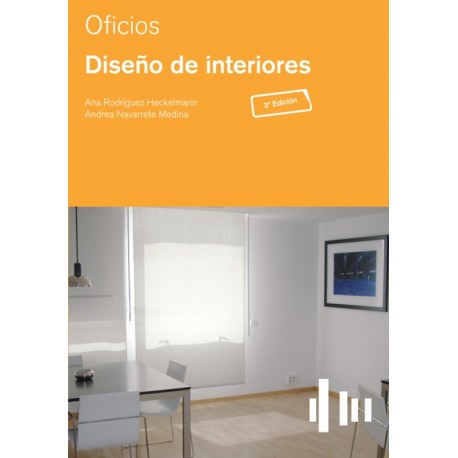 DISEÑO DE INTERIORES - 3ª Edición