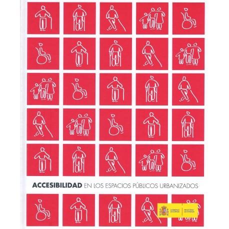 ACCESIBILIDAD EN LOS ESPACIOS PUBLICSO URBANIZADOS