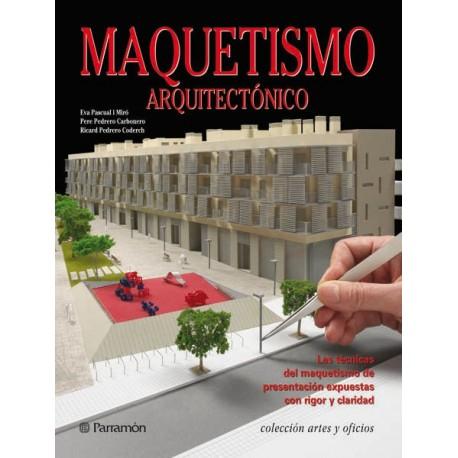MAQUETISMO ARQUITECTONICO