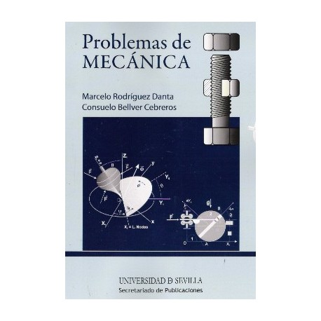 PROBLEMAS DE MECANICA
