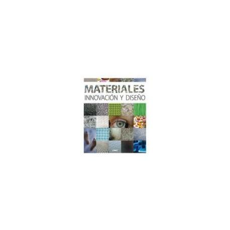 MATERIALES: Innovación y Diseño