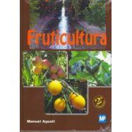 FRUTICULTURA (2ª Edición ampliada y actualizada)