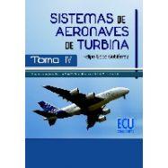 SISTEMAS DE AERONAVES DE TURBINA - Tomo IV