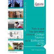 TODO LO QUE HAY QUE SABER SOBRE EL CODIGO TECNICO DE LA EDIFICACION (CTE)