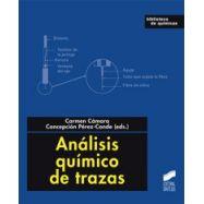 ANALISIS QUIMICO DE TRAZAS