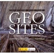 PROYECTO GEOSITES. Aportación Española al Patrimonio Geológico Mundial - 2ª Edición