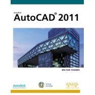 AUTOCAD 2011 (Incluye CD-Rom)