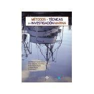 METODOS Y TECNICAS EN INVESTIGACION MARINA