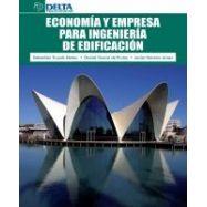 ECONOMIA Y EMPRESA PARA INGENIERIA DE EDIFICACION