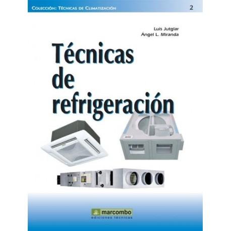 TECNICAS DE REFRIGERACION