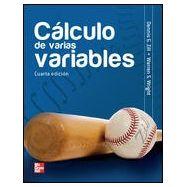 CALCULO DE VARIAS VARIABLES - 4ª Edición
