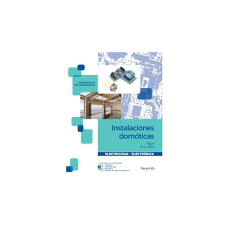INSTALACIONES DOMOTICAS (CFM Instalaciones Eléctricas y Automñaticas)
