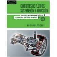 CIRCUITOS DE FLUIDOS. SUSPENSION Y DIRECCION