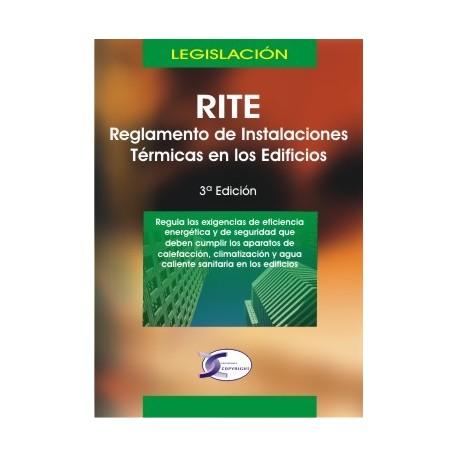 RITE - 3ª Edición