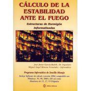 CALCULO DE LA ESTABILIDAD ANTE EL FUEGO - Programa informático de Cálculo