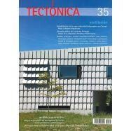 TECTONICA - Nº 35. Ventilación