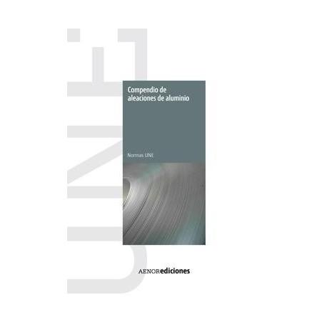COMPENDIO DE ALEACIONES DE ALUMINIO - CD-Rom