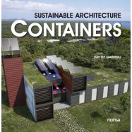 CONATINERS. Sustainable Architecture