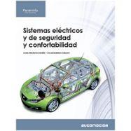 SISTEMAS ELECTRICOS DE SEGURIDAD Y CONFORTABILIDAD