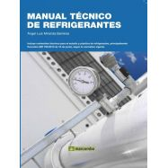 MANUAL TECNICO DE REFRIGERANTES