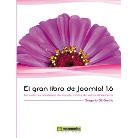 EL GRAN LIBRO DE JOMLA! 1.6