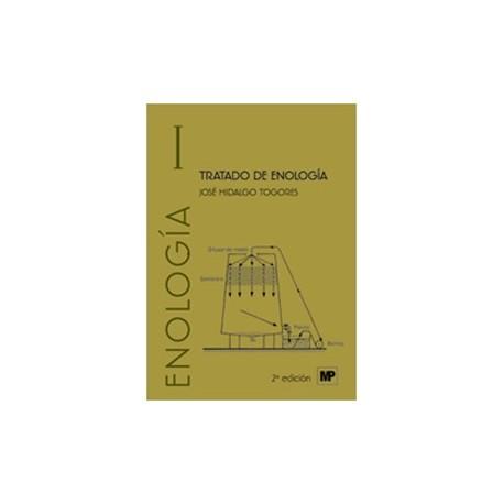 TRATADO DE ENologia - 2 Tomos