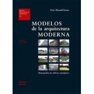MODELOS DE LA ARQUITECTURA MODERNA