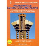 PROBLEMAS DE ESTRUCTURAS METALICAS- 2ª Edición