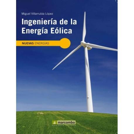INGENIERIA DE LA ENERGIA EOLICA