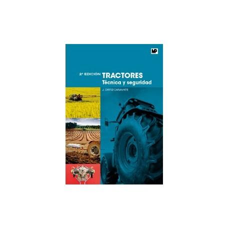 TRACTORES.Técnica y Seguridad