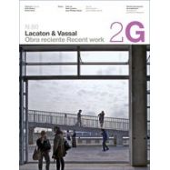 2G.N60. LACATON & VASSAL. Obra Reciente /Recent Work