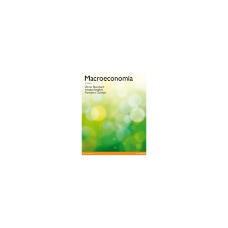 MACROECONOMIA - 5ª Edición
