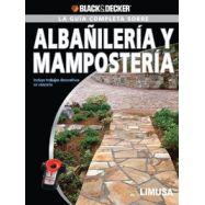 LA GUIA COMPLETA SOBRE ALBAÑILERIA Y MAMPOSTERIA
