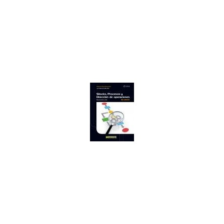 STOCK, PROCESOS Y DIRECCION DE OPERACIONES - 2ª Edición