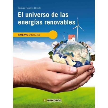 EL UNIVERSO DE LAS ENERGIAS RENOVABLES