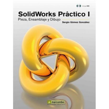 SOLIDWORKS PRACTICO I