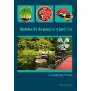 INSTALACION DE PARQUES Y JARDINES