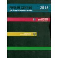 BASE DE PRECIOS DE LA CONSTRUCCION CENTRO 2012 (Versión DVD) - 28ª Edición