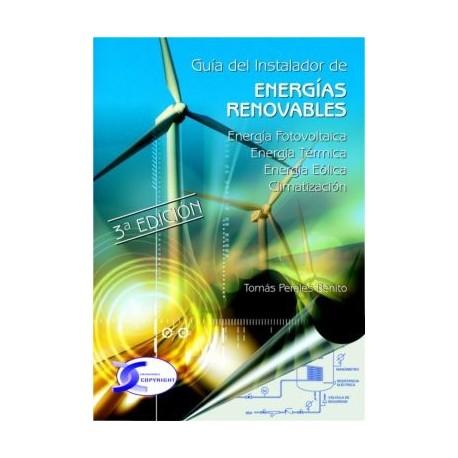 GUÍA INSTALADOR DE ENERGÍAS RENOVABLES 3ª EDICIÓN