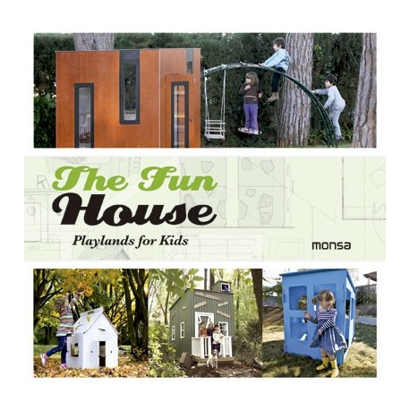 THE FUN HOUSE. Playlands for Kids