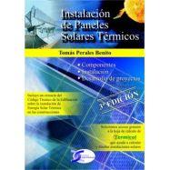 INSTALACION DE PANELES SOLARES TERMICOS – 3ª Edición