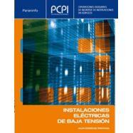 PCPI. Instalaciones Eléctricas de Baja Tensión