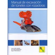 MANUAL DE EXCAVACION DE TUNELES CON ROZADORAS