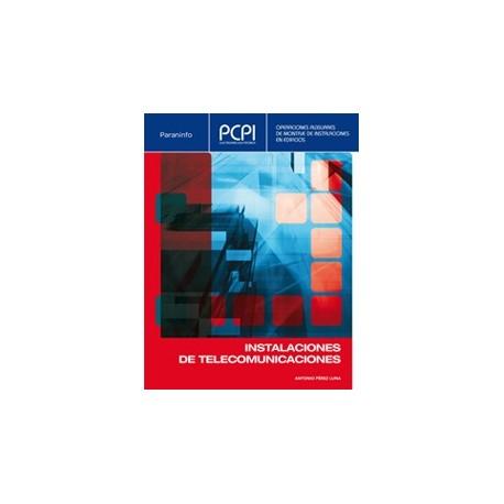 PCPI. INSTALACIONES DE TELECOMUNICACIONES