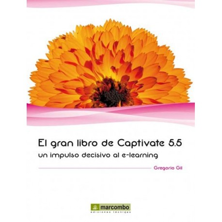 EL GRAN LIBRO DE CAPTIVATE 5.5