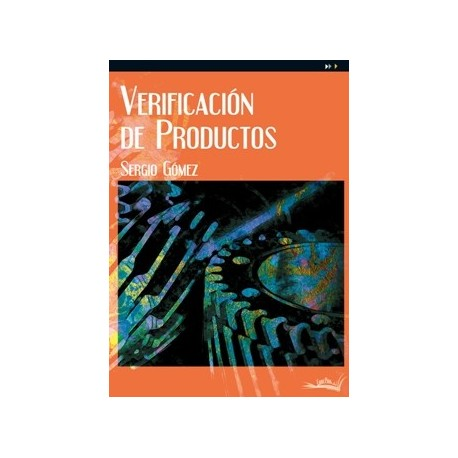 VERIFICACION DE PRODUCTOS