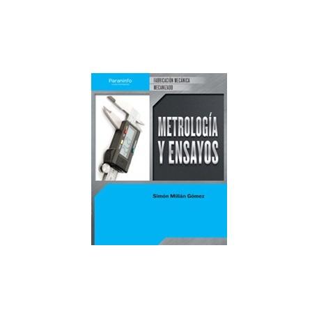 METROLOGIA Y ENSAYOS
