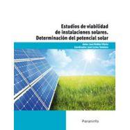 ESTUDIO DE VIABILIDAD DE INSTALACIONES SOLARES. DETERMINACION DEL POTENCIAL SOLAR